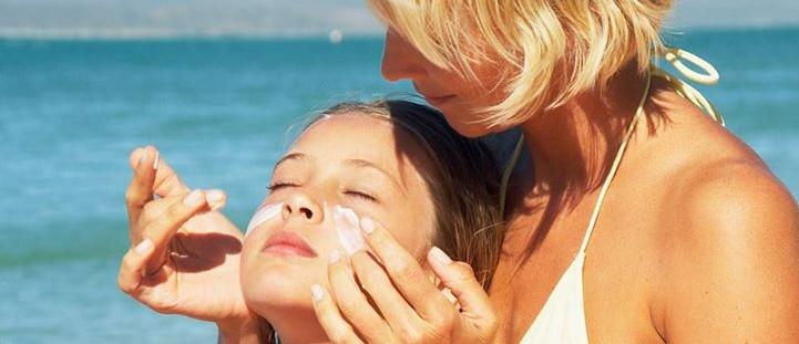 kosmetyk leczniczy - balsam solaris