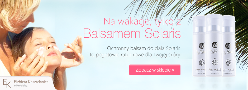 balsam solaris